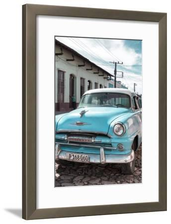 Cuba Fuerte Collection - Plymouth Classic Car IV