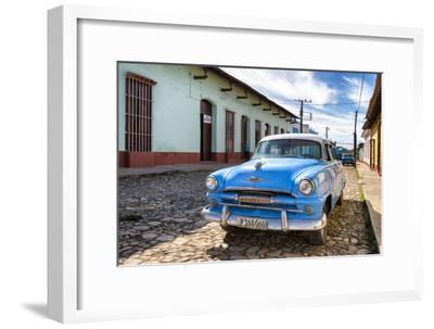 Cuba Fuerte Collection - Plymouth Classic Car