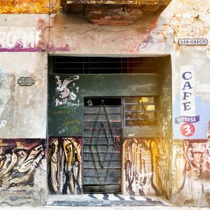 Cuba Fuerte Collection SQ - Cafe Express Havana by Philippe Hugonnard