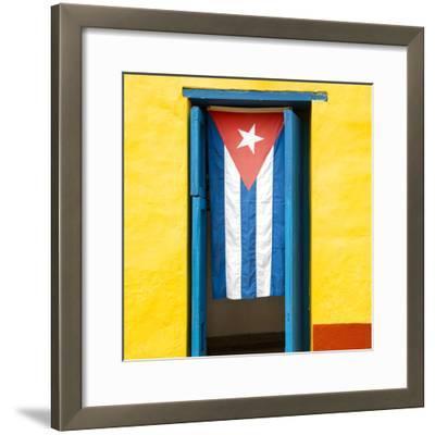 Cuba Fuerte Collection SQ - Cuban Flag