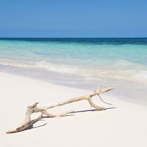 Cuba Fuerte Collection SQ - Natural Wild Beach by Philippe Hugonnard