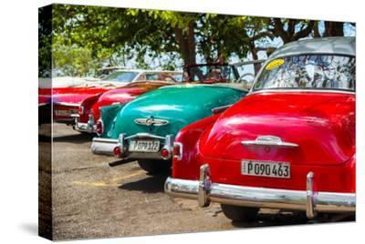 Cuba Fuerte Collection - Vintage Classic Cars