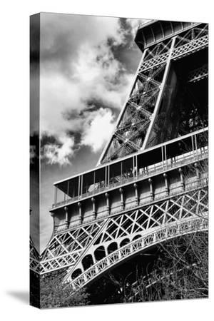 Details Eiffel Tower - Paris - France