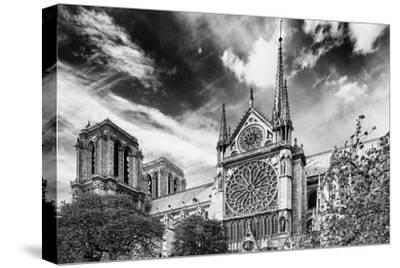 Details of Notre Dame - Paris - France
