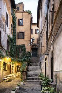 Dolce Vita Rome Collection - Architecture Rome by Philippe Hugonnard