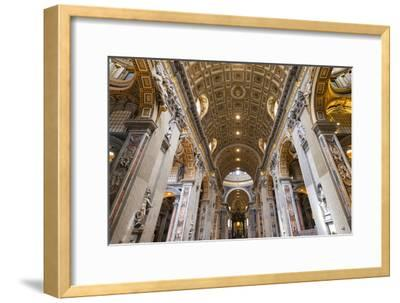 Dolce Vita Rome Collection - St. Peter Basilica