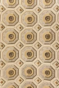 Dolce Vita Rome Collection - Vatican Mosaic by Philippe Hugonnard