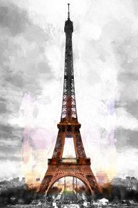 Eiffel Spot Colors by Philippe Hugonnard