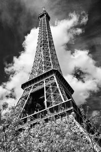 Eiffel Tower - Paris - France by Philippe Hugonnard