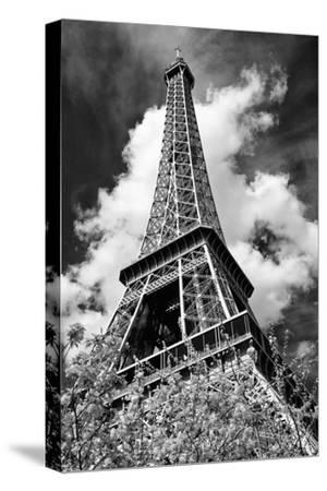 Eiffel Tower - Paris - France