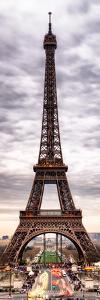 Eiffel Tower, Paris, France by Philippe Hugonnard