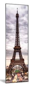Eiffel Tower, Paris, France by Philippe Hugonnard