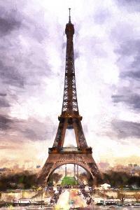 Eiffel Tower by Philippe Hugonnard