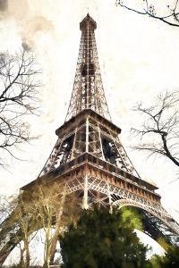 Eiffel by Philippe Hugonnard