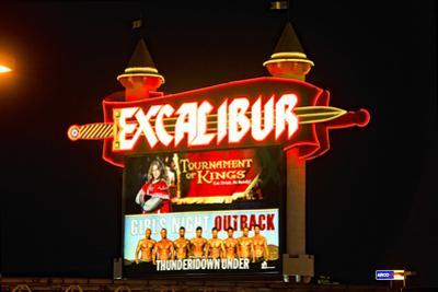 Excalibur - Casino - Las Vegas - Nevada - United States