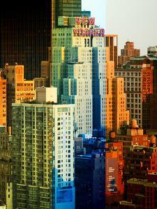 Fine Art, the New Yorker Hotel, Midtown Manhattan, New York City, United States by Philippe Hugonnard