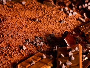 Foods - Desserts - Chocolate by Philippe Hugonnard