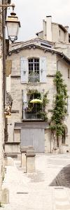 France Provence Panoramic Collection - French Street by Philippe Hugonnard