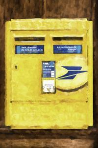 French Mailbox by Philippe Hugonnard