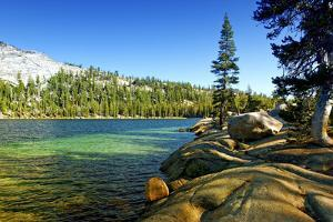 Gaylor Lakes - Yosemite National Park - Californie - United States by Philippe Hugonnard