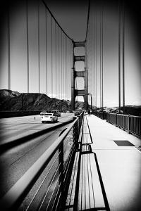 Golden Gate Bridge - San Francisco - California - United States by Philippe Hugonnard