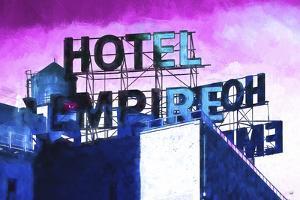 Hotel Empire VI by Philippe Hugonnard