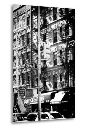 Landscape - Little Italy - Manhattan - New York City - United States