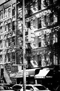 Landscape - Little Italy - Manhattan - New York City - United States by Philippe Hugonnard