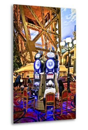 Le Paris - Casino - Las Vegas - Nevada - United States