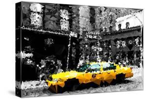 Low Poly New York Art - Soho by Philippe Hugonnard