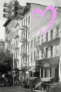 Luv Collection - New York City - American Facades by Philippe Hugonnard