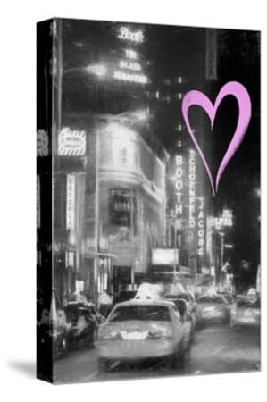 Luv Collection - New York City - Broadway