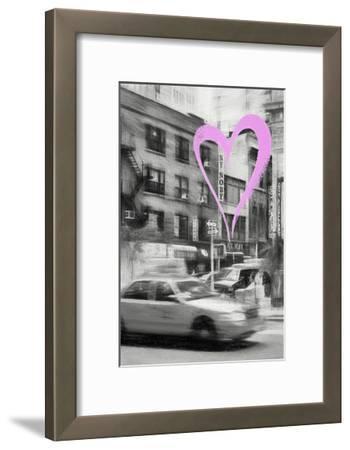 Luv Collection - New York City - Manhattan Street II