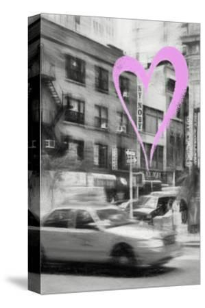 Luv Collection - New York City - Manhattan Street II