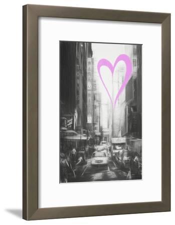 Luv Collection - New York City - Manhattan Street