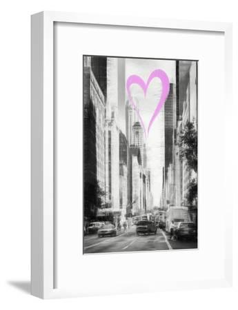 Luv Collection - New York City - Manhattan Traffic