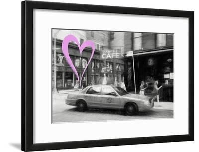 Luv Collection - New York City - NY Cafe