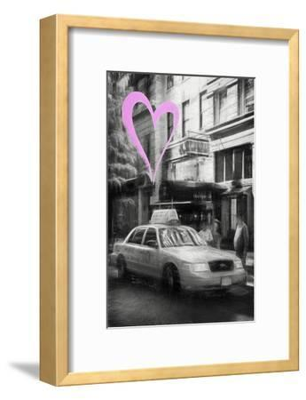 Luv Collection - New York City - Taxi Cabs