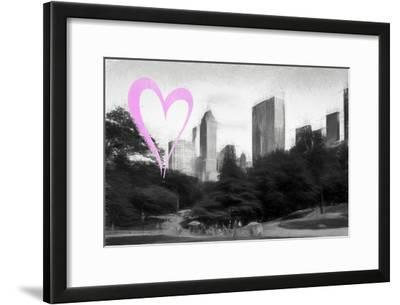 Luv Collection - New York City - The Central Park