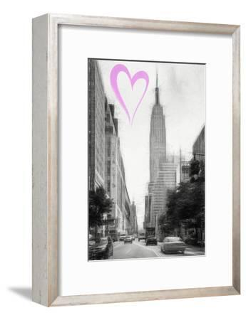 Luv Collection - New York City - The Empire Street
