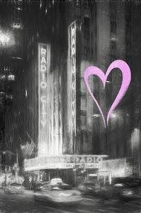 Luv Collection - New York City - The Radio City by Philippe Hugonnard