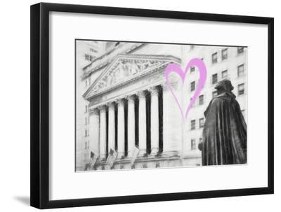 Luv Collection - New York City - Wall Street