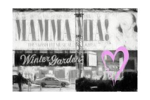 Luv Collection - New York City - Winter Garden by Philippe Hugonnard