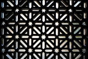 Made in Spain Collection - Catholic Details in the Mezquita of Cordoba by Philippe Hugonnard