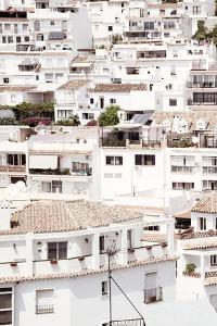 Made in Spain Collection - White village of Mijas IV by Philippe Hugonnard