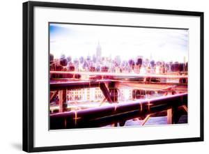 Manhattan Shine - Second Look by Philippe Hugonnard