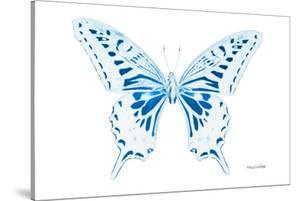 Miss Butterfly Xuthus - X Ray White Edition by Philippe Hugonnard