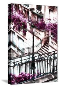 Montmartre Lantern II by Philippe Hugonnard