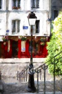 Montmartre Paris by Philippe Hugonnard