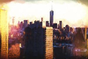 New York Midtown by Philippe Hugonnard